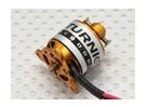C1826マイクロブラシレスアウトランナーの2400kv(18グラム)