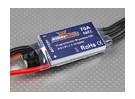 HobbyKing 70A BlueSeriesブラシレススピードコントローラー