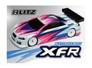 BLITZ XFRレースボディライト(190ミリメートル)(0.7ミリメートル)4028 EFRA