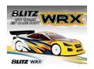 BLITZ WRXレースボディ(190ミリメートル)(0.8ミリメートル)4028 EFRA