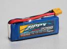 ジッピーFlightmax 2200mAhの2S1P 40C