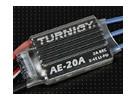 Turnigy AE-20AブラシレスESC