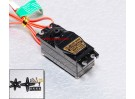 BMS-136リトラクトサーボ6.1キロ/ .31sec / 28グラム