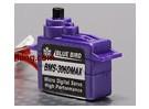 BMS-306DMAXデジタルマイクロサーボ(エクストラストロング)1.6キロ/ .13sec / 7.1グラム
