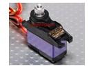 BMS-376DMG + HSミニデジタルサーボMGの1.6キロ/ .13sec / 12グラム