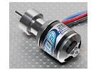 55/64ミリメートルのためのTurnigy 2610 EDFアウトランナーの4500kv