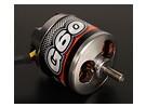Turnigy G60ブラシレスアウトランナー400kv(0.60グロウ)