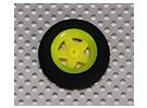 スーパーライト5は、ホイールD30xH7(クリニーク/袋)スポーク