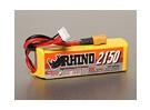 Rhinoの2150mAh 4S 14.8V 30C Lipolyパック