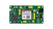 SIM7100C 4G Module GPS GPRS Development Board