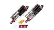 DC Chequered Flag 1:10 Piggyback Crawler Shocks DC-50027 (2pcs)