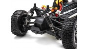 HIMOTO BARREN 4WD 1/18 Mini Desert Buggy (RTR) - Front suspension