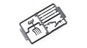 Orlandoo OH32A02 4WD 1/35 Pajero Crawler – Front Bull Bars