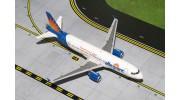Gemini Jets Allegiant Air Airbus A320-200 N221NV 1:200 Diecast Model G2AAY458