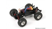 Basher 1/16 4WD Mini Monster Truck V2 - Bad Bug (Kit) 2
