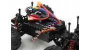 Basher 1/16 4WD Mini Monster Truck V2 - Bad Bug (Kit) 5