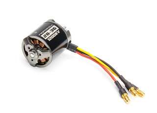PROPDRIVE v2 2836 1200KV Brushless Outrunner Motor power wires