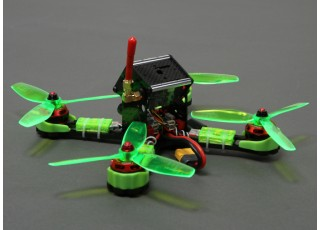RJX X-Speed FPV CAOS