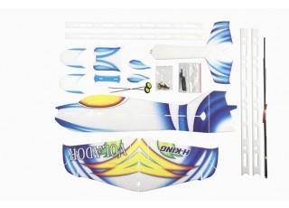 H-King Volador - Glue-N-Go - EPP 800mm (Kit) - kit