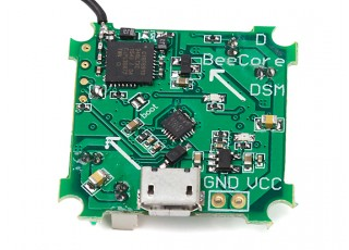 Inducore F3 FC for Inductrix Drone w/ Built-in DSM2 Receiver