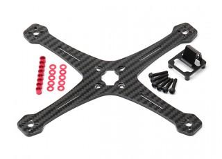 Diatone Crusader GT2 Stretch 150 Racing Drone (Frame Kit)