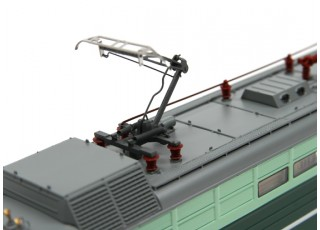 SS1 Electric locomotive HO Scale (DCC Equipped) No.1  5