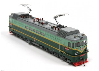 SS1 Electric locomotive HO Scale (DCC Equipped) No.4 2