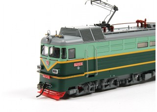 SS1 Electric locomotive HO Scale (DCC Equipped) No.4 3