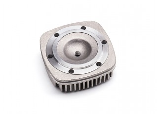 NGH GF38 38cc Gas 4 Stroke Engine Replacement Cylinder Head