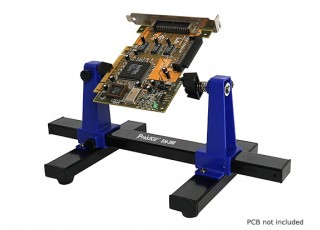 Pro's Kit Adjustable PCB Holder Circuit Board / Soldering Clamp