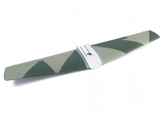 Durafly™ Bf.109E 1100mm Battle of Britain Scheme - Wing