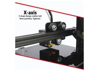 Tronxy X-1 Desktop 3D Printer Kit (UK Plug) 7