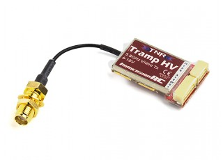 ImmersionRC Tramp HV 5.8GHz FPV Video Transmitter V2 (EU version)