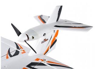 H-King Skipper All Terrain Airplane EPO 700mm (PNF) Orange - motor
