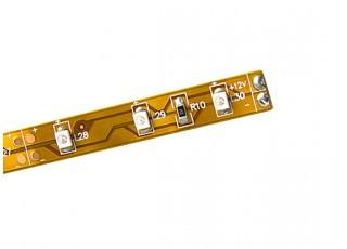 Red-LED-Strip-JST-connector-200mm-close-up