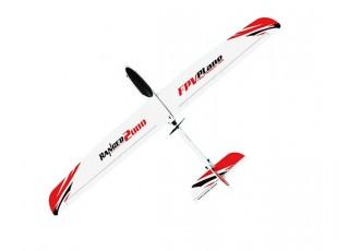 Ranger-2000-pusher-glider-PNF-above