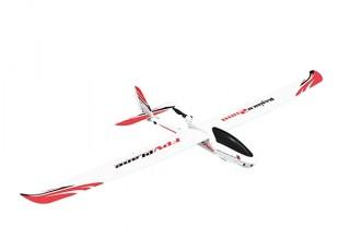 Ranger-2000-pusher-glider-PNF-side
