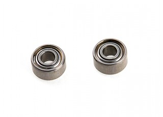 WL Toys K989 1:28 Scale Rally Car - Replacement 2x5x2mm Bearings K989-09 (2pc)