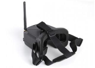 FPV Micro Box FPV Goggles - top