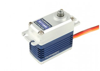 SCRATCH/DENT - Turnigy TGY-T106HV Digital Brushless Car Servo 25T 10.6kg /0.07sec /72g