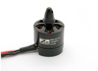 SCRATCH/DENT - Black Widow 2212 1000KV With Built-In ESC CCW