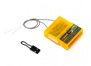 R1220XLR Top View with bind plug