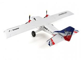 RC-plane-bushmule-1500mm-red-blue