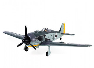 "Scratch and Dent H-King Focke-Wulf Fw-190 1200mm (47.2"") EPO (PnF)"
