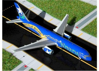 Gemini Jets American West Airlines Boeing 757-200 N915AW 1:400 Diecast Model GJAWE252