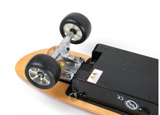 Long Board Style Electric Skateboard Battery