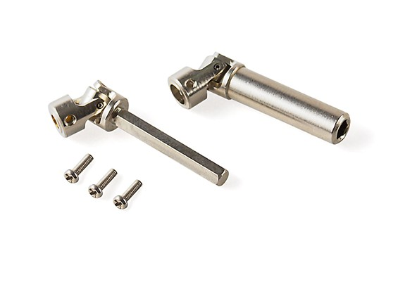 Orlandoo OH35P01 4WD - Upgrade/Spare Part 35mm Alloy Center CVD for use with optional axles