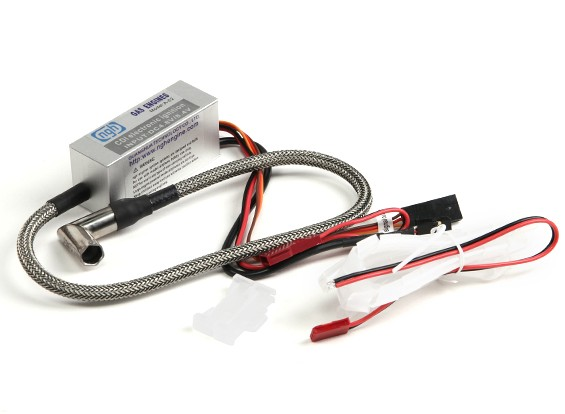 NGH Gas Engines Replacement Electronic Ignition Unit (GT9/17/25