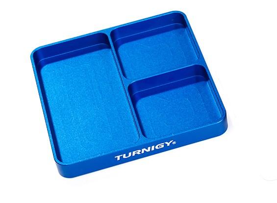 Turnigy Multi-Purpose Tray w/Magnetic Inserts