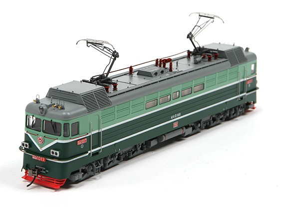 SS1 Electric locomotive HO Scale (DCC Equipped) No.2 rear